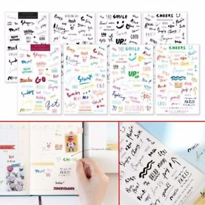 8-Sheets-Simple-Paper-Stickers-for-Diary-Notebook-Mobile-Phone-Bullet-Journal