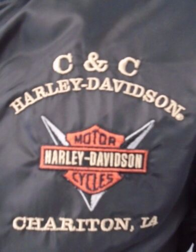 Harley Davidson Men/'s Dealer Jacket