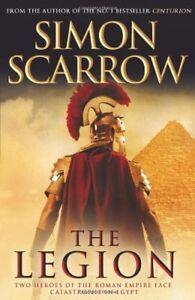 Legion-By-Scarrow-Simon-Scarrow