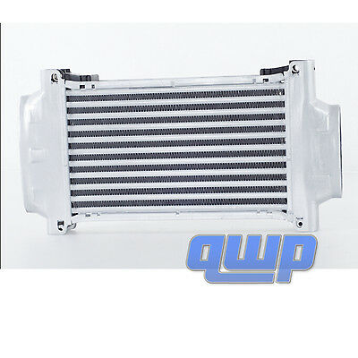 New Intercooler Charge Air Cooler For 2002-2008  Mini Cooper 1.6L 11651515368