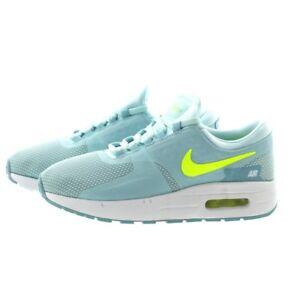 8c4a9c12e4 Nike 881228 Kids Youth Boys Girls Air Max Zero Essential Running ...