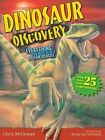 Dinosaur Discovery: Everything You Need to be a Paleontologist by Chris McGowan (Hardback, 2011)