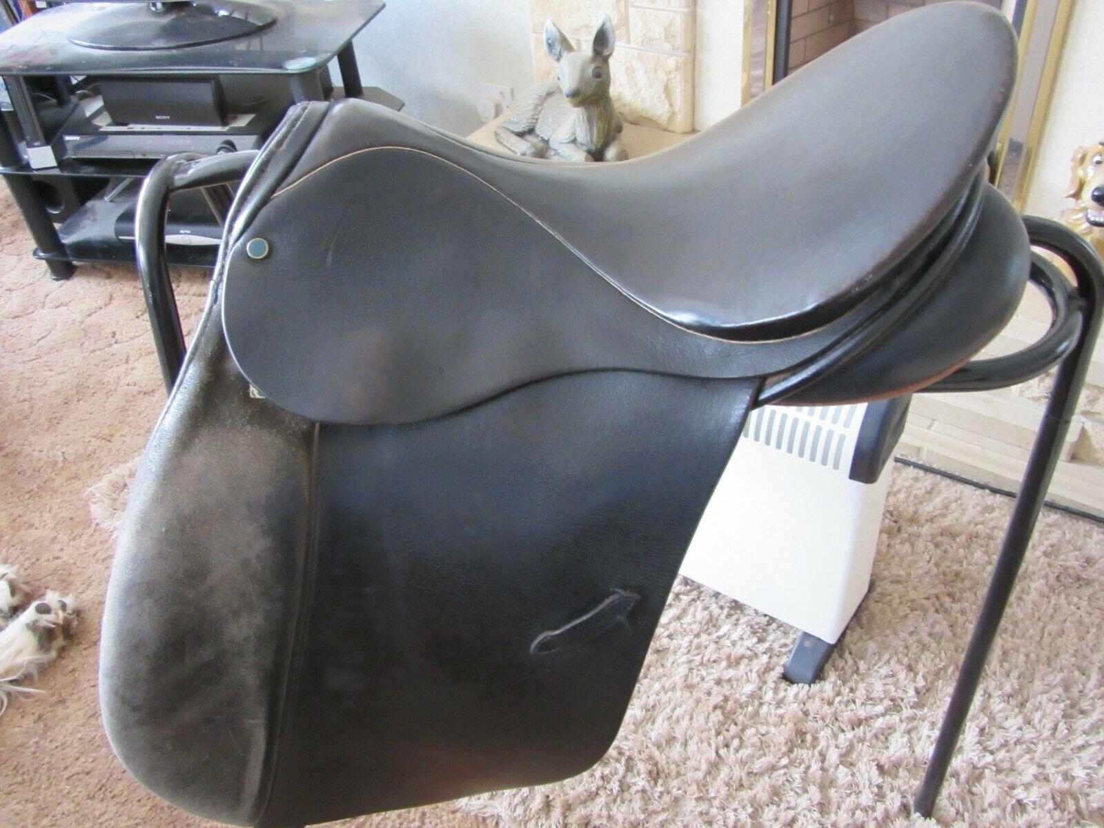 Stubben 16.5  GP silla de  montar  nueva gama alta exclusiva