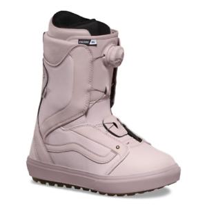 New 2019 Encore OG Women's size 7 Boots  Snowboard Boa Sea Fog Gum  gorgeous