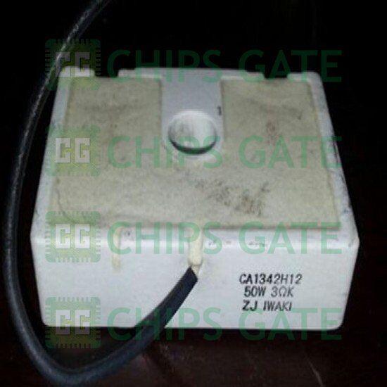 1PCS USED CA1342G12 Mitsubishi ingreener startup resistor
