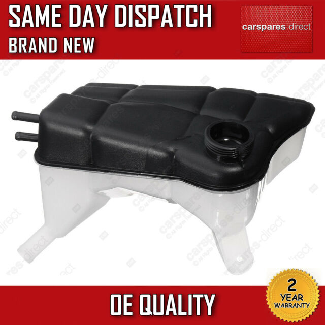 HEADER TANK 1117755 AY FOR FORD MONDEO MK3 PETROL RADIATOR COOLANT EXPANSION
