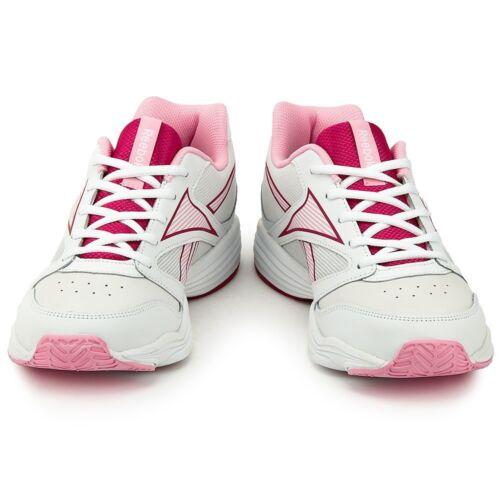 Range Blanc Reebok Play Taille 5 3 Eu Bnib Rose Uk Baskets Filles 35 fv41q51x