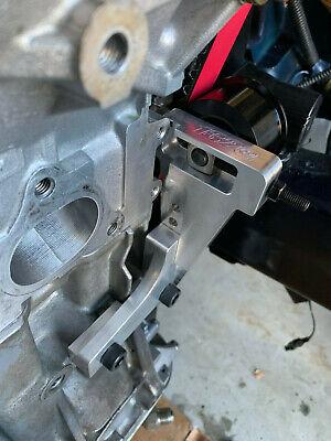 1320 Performance Manual timing belt tensioner B series GSR LS B20 lsvtec b18c SI