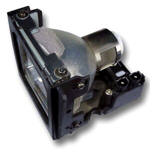 SHARP AN-C55LP ANC55LP LAMP IN HOUSING FOR PROJECTOR MODEL XGC55X