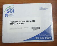 Neo Sci Heredity Of Human Traits Lab Investigation Science Learning Genetics