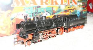 B29-Maerklin-8398-Hamo-Dampflok-BR-38-1807-D-c-Gleichstrom