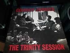 COWBOY JUNKIES TRINITY SESSION RED COLORED Vinyl 2LP SET IMPORT LIMITED ED #'ED