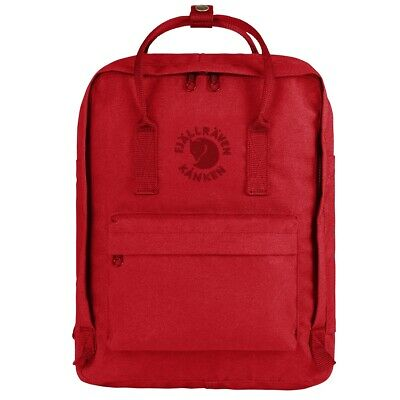 Fjällräven Re Kanken Rucksack Schule Sport Freizeit Tasche Backpack 23548-320