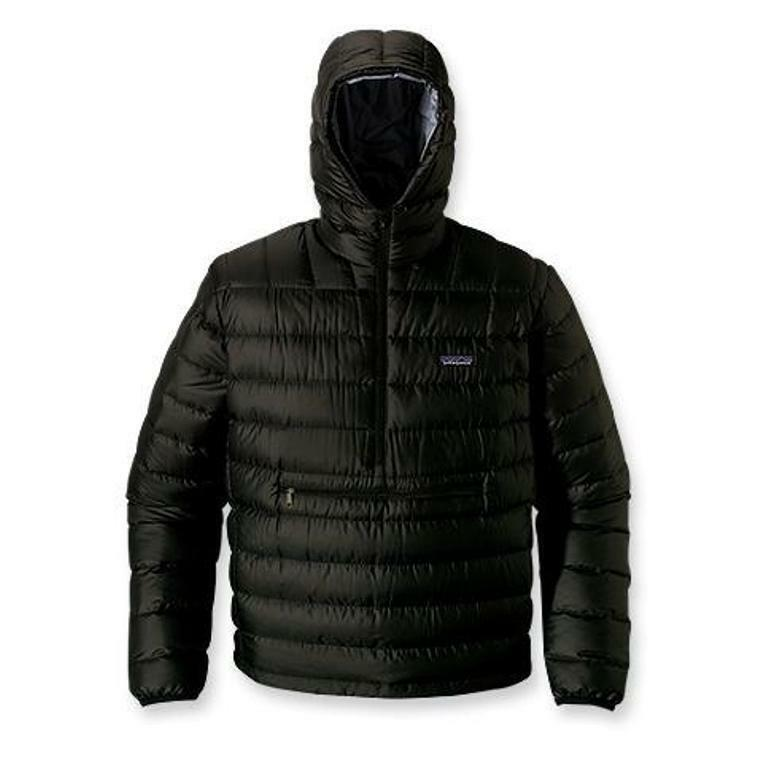Doudoune Patagonia down chandail Pull Hoody taille L