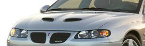 04-06 Pontiac GTO Duraflex CV8-Z Hood 106390