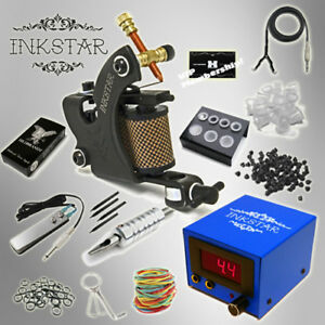 Best Tattoo Complete Kits | eBay