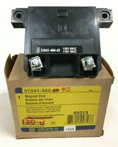 SQUARE-D-31041-400-42-Magnet-Coil-for-Size-0-and-1-TYPE-SB-and-SC-Contactor-120V