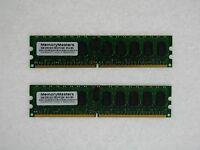 4gb (2x2gb) Memory For Intel Se7520bb2d2 Se7520bd2vd2 Se7520jr2 Se8500hw4 Sbxd62
