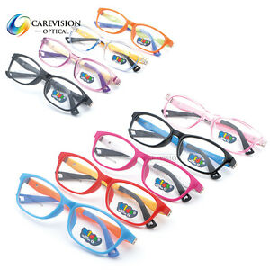 f18abbf19478 Child s Children Girl Boy Myopia Eyeglass Frame Glasses Eyewear ...