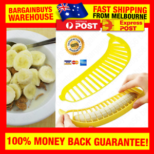 Banana-Slicer-Chopper-Cutter-Breakfast-Cereal-Fruit-Salad-Tool