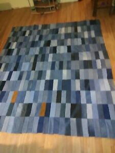 King-Size-Unfinished-Jean-Denim-Upcycled-Quilt-Top-100x-113