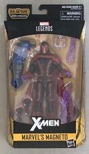 Marvel X-men 6-inch Legends Series Magneto Action Figure