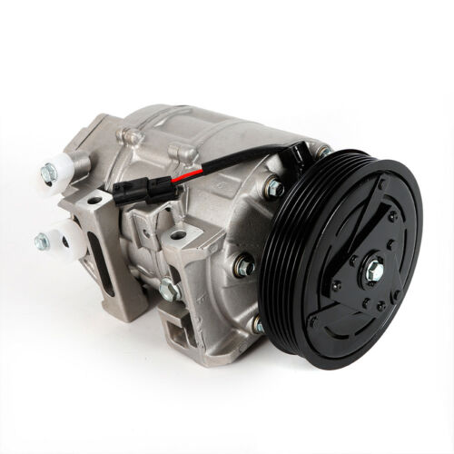 A//C Air Conditioner Compressor Clutch For 2007-2012 Nissan Altima 4 CYL 2.5L