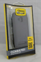 Otterbox Commuter For For Nokia Lumia 610 Case & Screen Protector Black 77-19766