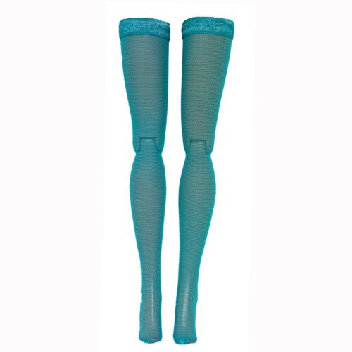 Aqua Doll Stockings for Vogue Jill /& Ginny