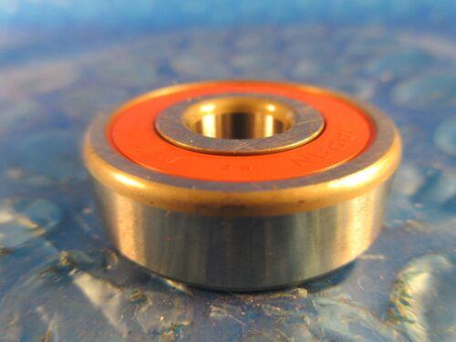 SKF, NSK, Fafnir 204, NTN Nachi 6200 2NSE9 C3 2RS Single Row Ball Bearing