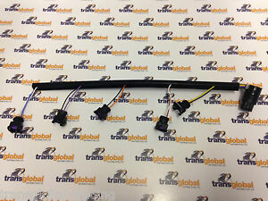s l300 land rover defender td5 engine fuel injector wiring harness loom td5 engine wiring harness at aneh.co