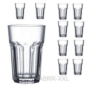 Cocktailgläser 10 stück cocktailgläser gläser glas cocktailglas caipirinha