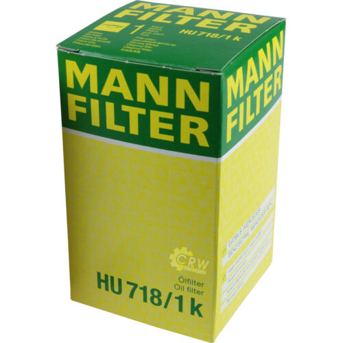 MANN-FILTER PAKET Mercedes-Benz Sprinter Kipper 905 616 CDI 3-T Bus 903 313 4x4