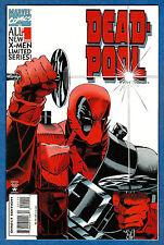 DEADPOOL # 1 (of 4)  Marvel Comics 1994  (fn)                            (a)