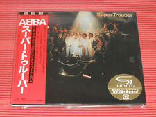 Super Trouper [12/2] by ABBA (CD, Dec-2016)