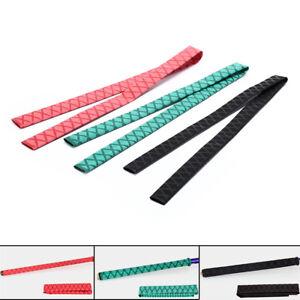 Non-Slip-X-Tube-Heat-Shrink-Tube-Tubing-Fishing-Rod-Grips-Racket-Sleeving-RU