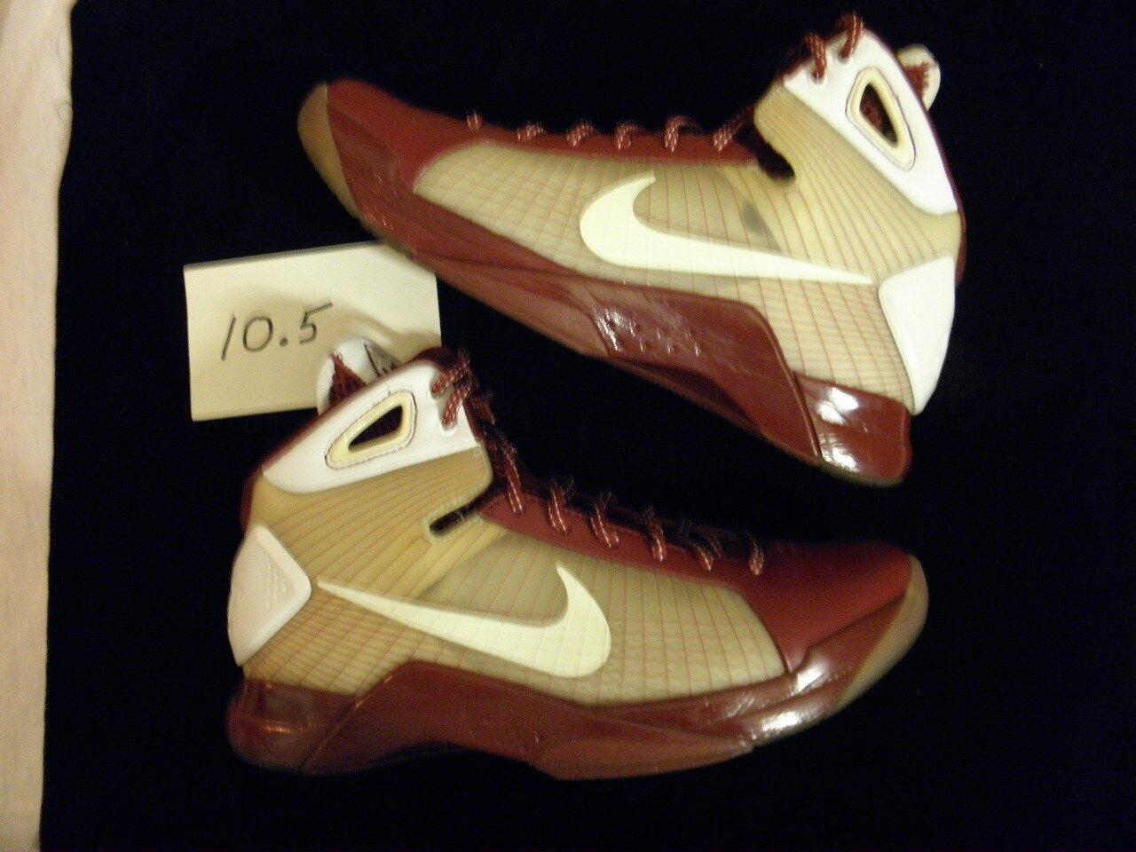 Nike hyperdunk Lower 1 i un og Lower hyperdunk Merion High School ases Kobe Bryant PE tamaño 10,5 9ab986