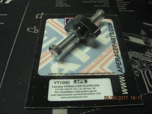 Yamaha 2003-2005 YZ450F dirt bike APE YT1000-13 Manual Cam Chain Tensioner