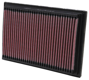 33-2182 K&N Air Filter for Hyundai Accent 1.3L 1.5L 2000-2006