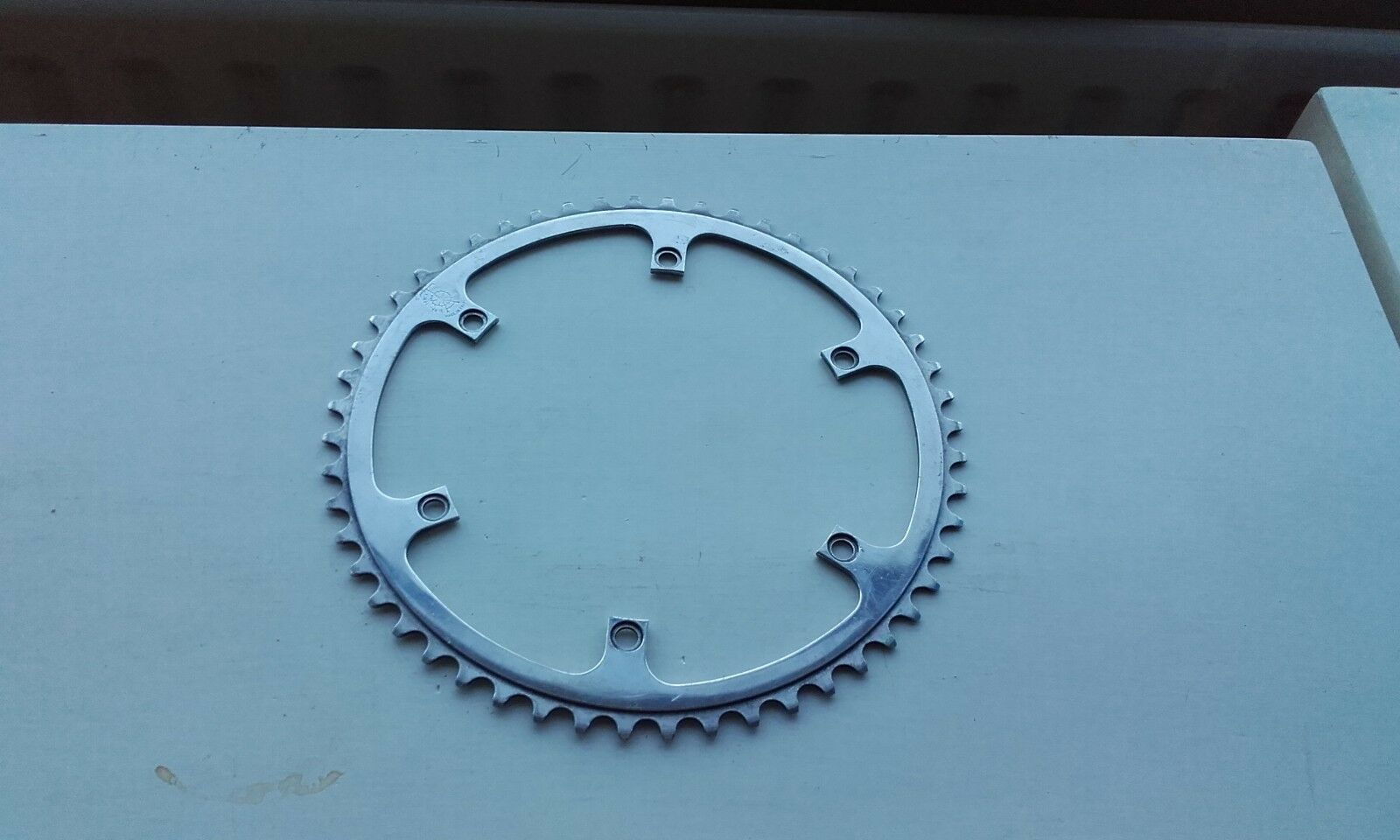 52t TA specialties pro vis cyclotouriste bike chainring 50.4mm 50.4 pcd 3 32