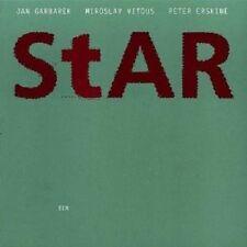 JAN GARBAREK - VITUS STAR  CD NEU