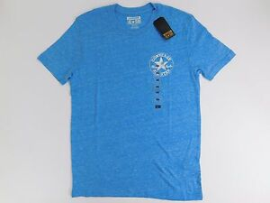 NEW-MEN-039-S-CONVERSE-ALL-STAR-GRAPHIC-TEE-SHIRT-SIZE-US-XS-S-13428C