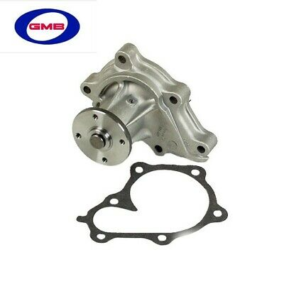 New OAW N1360 Water Pump for 85-94 Nissan Maxima /& 93-98 Quest Villager 3.0L