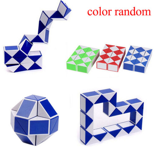 1Pc educational toy hot puzzles 3d cool snake magic popular kids game Pip SI