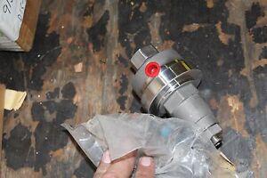 NEW-CIRCLE-SEAL-CRR50-9001-2-PRESSURE-REGULATOR