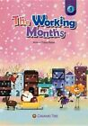 The Working Months by Travis Baker (Paperback / softback, 2015)