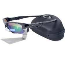 Oakley OO 9009-09 POLARIZED FLAK JACKET XLJ Prizm Shallow Water H20 Sunglasses