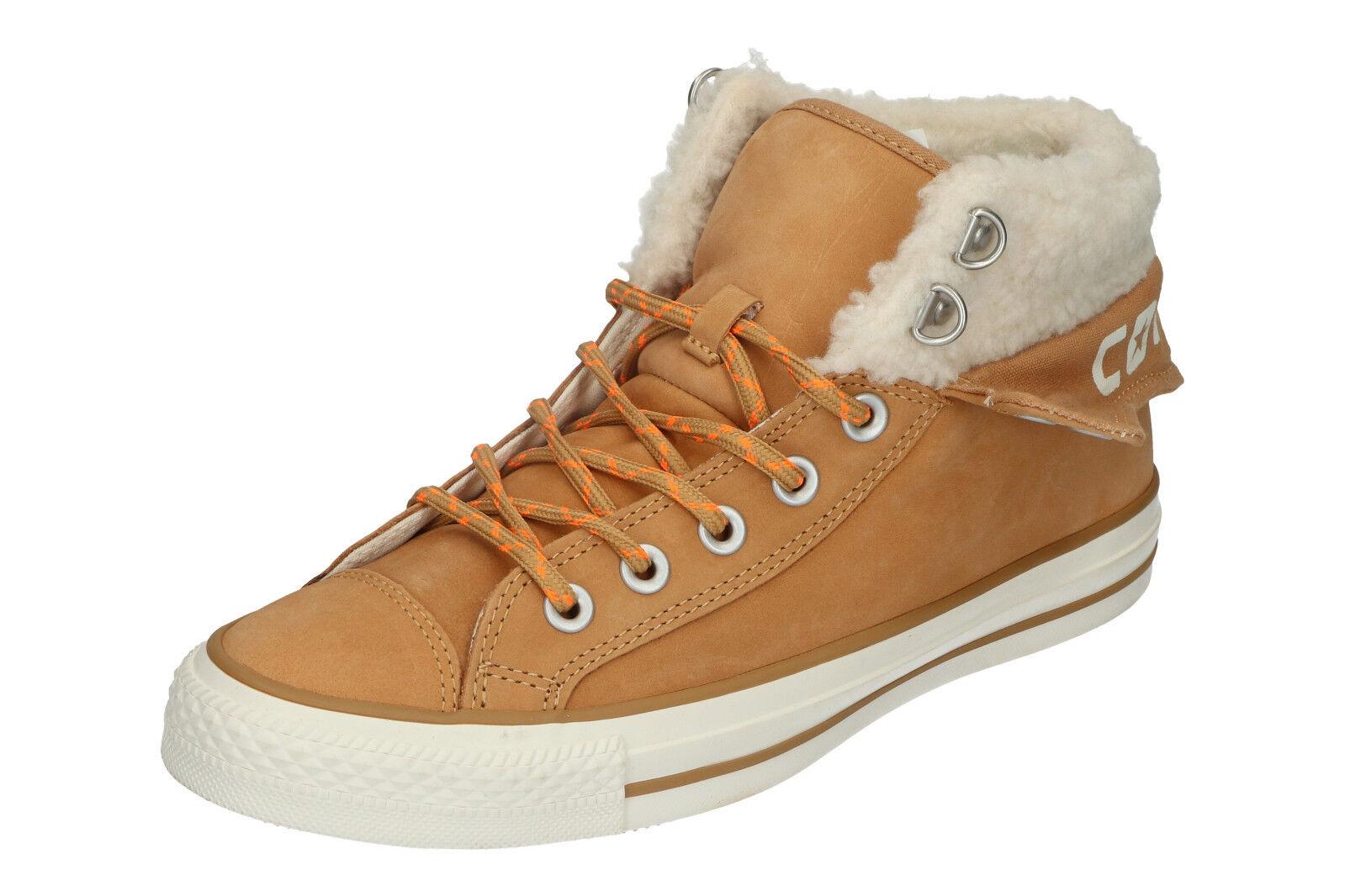 Converse (141974C) Sneaker - Unisex - 38 (UK 5 1/2) - Beige