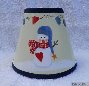 Image Is Loading C Kays Snowman Multi Color Paper Chandelier Lamp