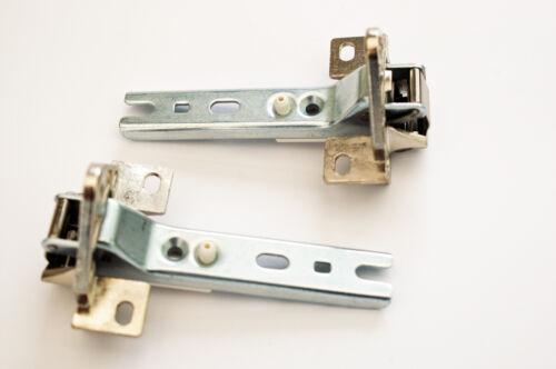 Compatible Avec Bosch//Siemens Réfrigérateur Congélateur porte X2 Charnières 268698 Fast Free Post